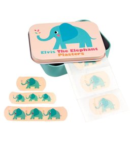 Pleisterdoosje olifant