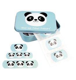Pleisterdoosje panda