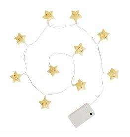 Lichtslinger ster