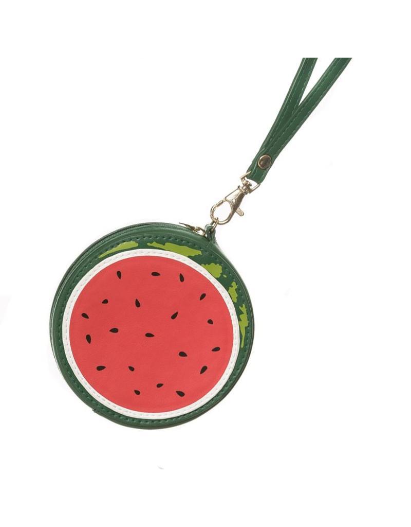 Portemonnee watermeloen