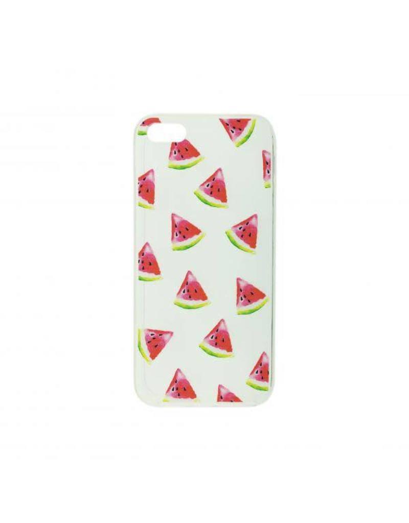 Hoesje iPhone watermeloen 5
