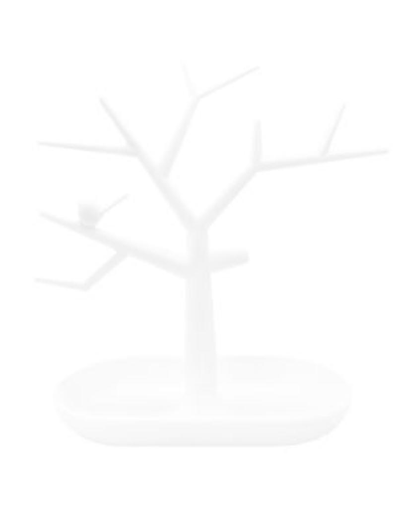 Juwelenboompje wit