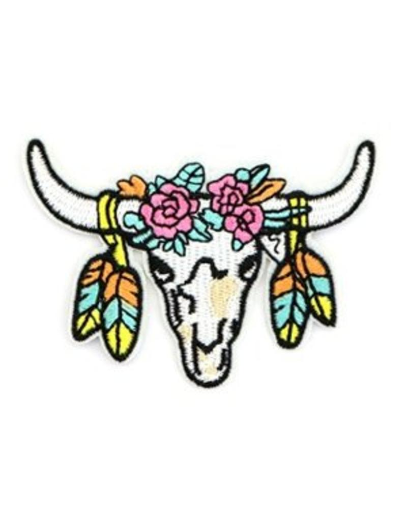 Patch buffel