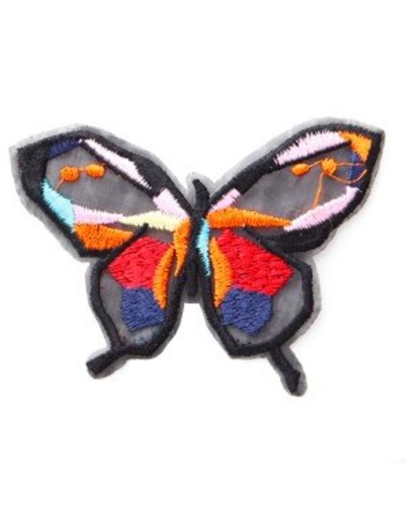 patch vlinder