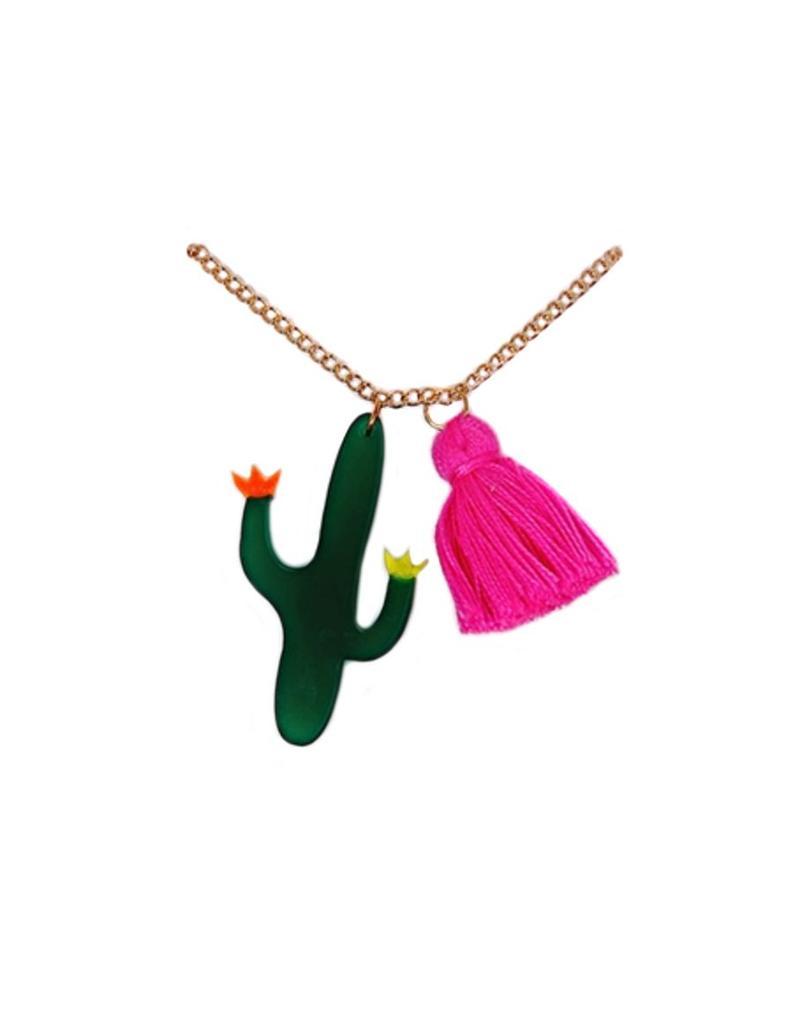 Ketting cactus