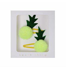 Speldjes ananas