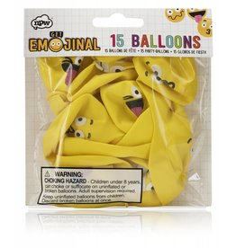 Ballonnen Emoji