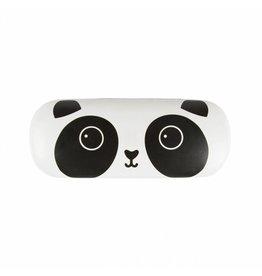 Brillendoos panda