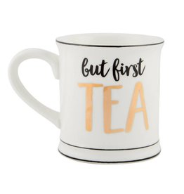 Tas goudfolie Tea