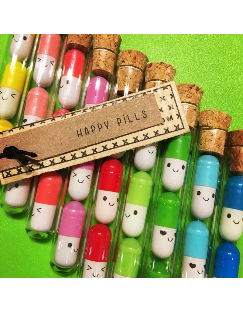 Happy Pills