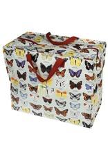 XL zak vlinder