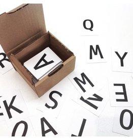 Textboard letterset