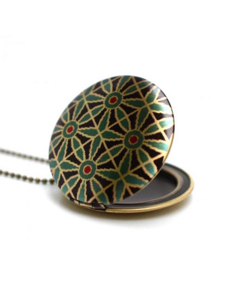 Locket mosaïek