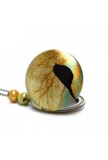 Locket vogel