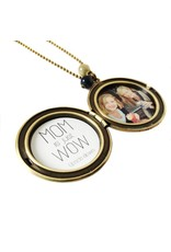 Locket uil