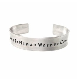 ALU armband