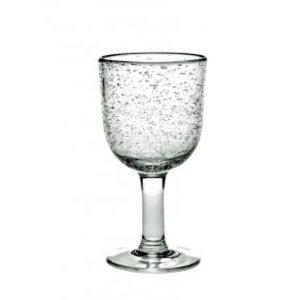 Serax Pure Rode wijnglas Pascale