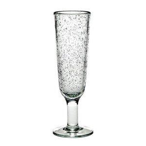 Serax Pure Champagneglas Pascale