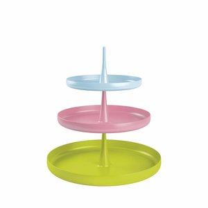 Zak! Designs Etagere Sombrero, 25 cm