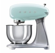 Smeg Keukenmachine Watergroen