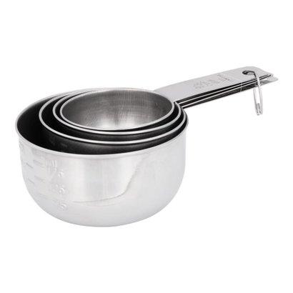 Kitchen Basics Maatpannetjes