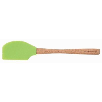 PavonIdea Spatel Siliconen Groen
