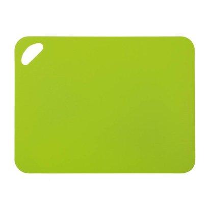 Fleximat Snijplank 38x29 cm Groen