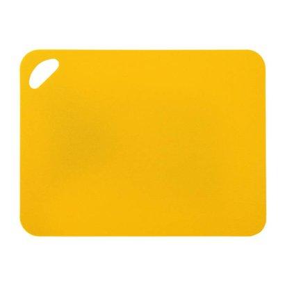 Fleximat Snijplank Geel 38x29 cm