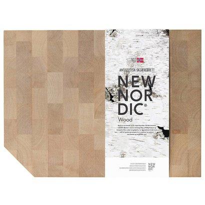 New Nordic Hakblok Kops 51x38x7.5 cm