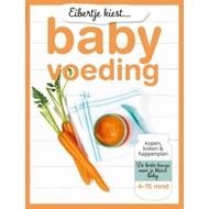 Eibertje kiest Babyvoeding