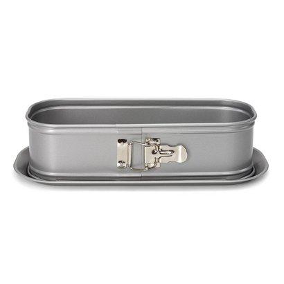 Patisse Silver Top Cake Springvorm 30 cm