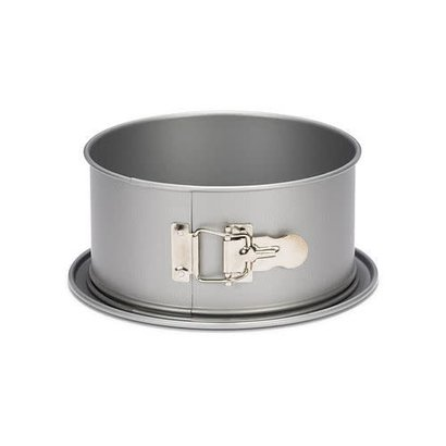 Patisse Silver Top Springvorm Hoge Rand 22 cm