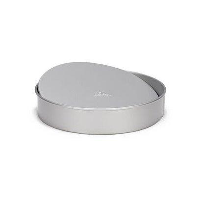 Patisse Silver Top Taartvorm Losse Bodem 20 cm
