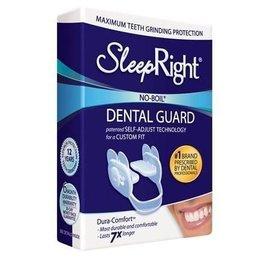 SleepRight Tandenknarsen Dura Comfort