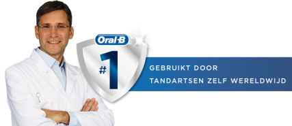 Oral-B CrossAction Opzetborstels