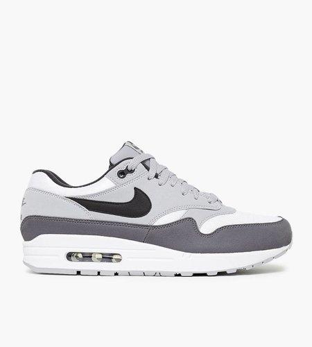 Nike Nike Air Max 1 White Black Wolf Grey Gunsmoke