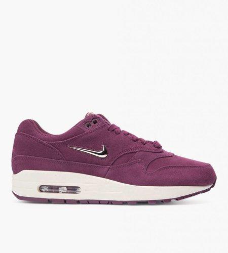 Nike Nike Air Max 1 Premium SC Purple Silver Jewel WMNS