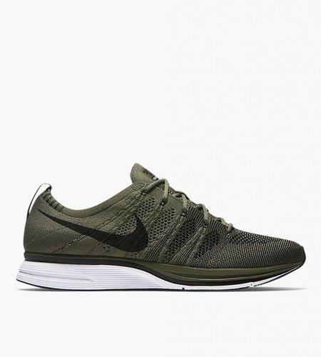 Nike Nike Flyknit Trainer Olive