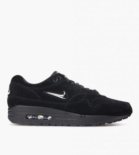 Nike Nike Air Max 1 Premium SC Black Silver Jewel WMNS