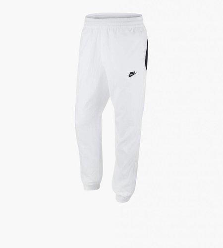 Nike Nike M NSW VW Swoosh Woven Pant White