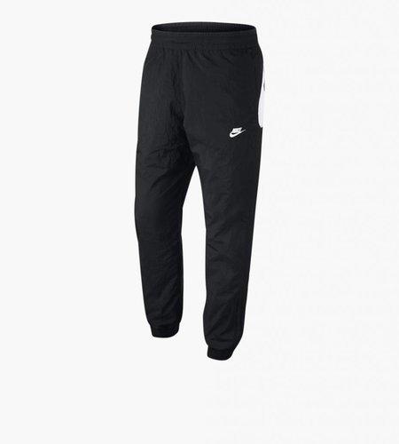 Nike Nike M NSW VW Swoosh Woven Pant Black