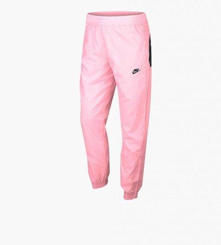 Nike Nike NSW VW Swoosh Woven Pant Pink Black