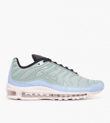 Nike NIKELAB Nike Air Max 97 / Plus Layer Cake Barely Rose Mica Green
