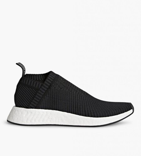 Adidas Adidas NMD_CS2 Core Black Carbon Red