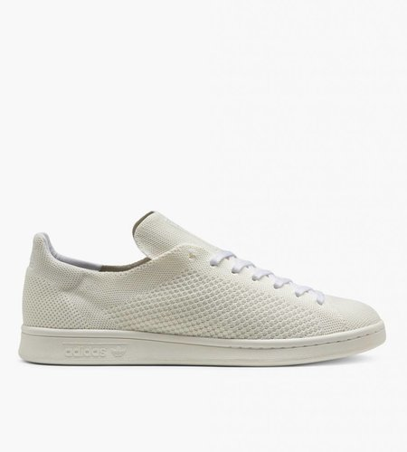 Adidas Adidas Pharrell x adidas Stan Smith Hu Holi Cream White