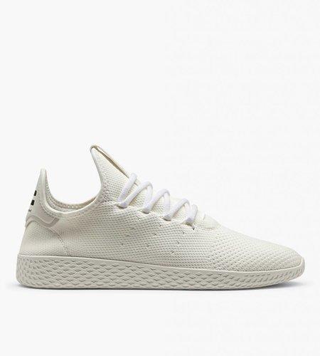 Adidas Adidas Pharrell x adidas Tennis Hu Hu Holi Cream White
