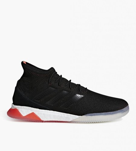 Adidas Adidas Predator Tango 18.1 Core Black Solar Red