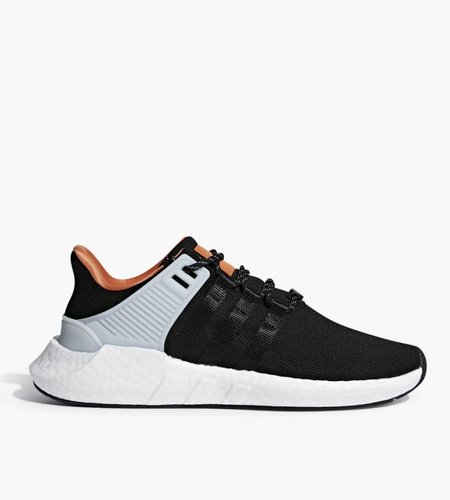 Adidas Adidas EQT Equipment Support 93/17 Core Black Welding Pack