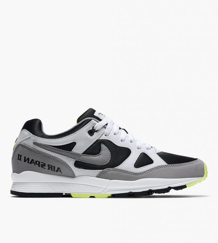 Nike Nike Air Span II White Dust Volt Black