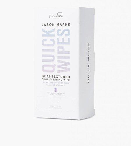 Jason Markk Jason Markk Quick Wipes 30 Pack